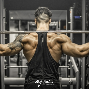 Sport & Fitness - IMG_0729_BY_MIDJ_DEAL (Copier) by MIDJ DEAL