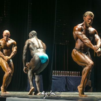 Sport & Fitness - IMG_5850_IFBB_MIDJ_DEAL (© MIDJ DEAL) by MIDJ DEAL