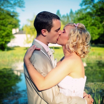 Wedding - MIDJ DEAL - Sandie et Olivier - 102 by MIDJ DEAL